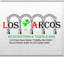 Los Arcos Mexican Restaurants